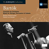 Concerto for Orchestra, Etc. by Bela Bartok
