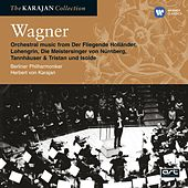 Orchestral Music by Richard Wagner