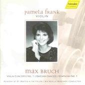 Max Bruch: Violin Concerto W/pamela Frank by Max Bruch
