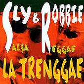 La Trenggae by Various Artists