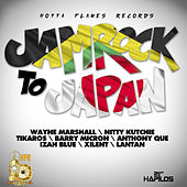 Jamrock to Japan by Various Artists