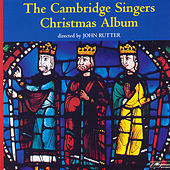 Christmas Album by The Cambridge Singers