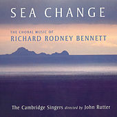 Sea Change by Richard Rodney Bennett