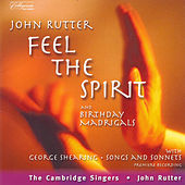 Feel The Spirit by The Cambridge Singers