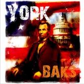 Baks by York