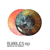 Bubbles EP by Billy Ward & the Dominoes