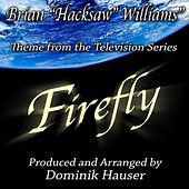 Theme (From the TV Series: Firefly) (Single) (Cover) by Dominik Hauser