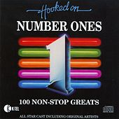 Hooked On Number Ones - 100 Non-Stop Greats by Various Artists