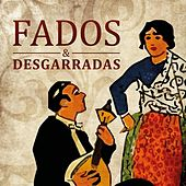 Fados E Desgarradas von Various Artists