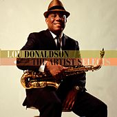 Artist Selects by Lou Donaldson