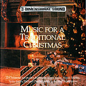 Music For A Traditional Christmas by Various Artists