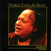 Greatest Hits Volume 2 by Nusrat Fateh Ali Khan