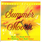 Summer Moods - Seasons Classics by Various Artists