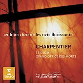 Te Deum / Grand Office Des Morts von William Christie