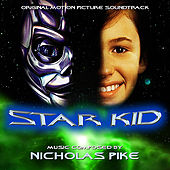 Star Kid - Original Motion Picture Soundtrack by Various Artists