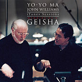 Memoirs of a Geisha - Live Sessions (iTunes Exclusive) by Yo-Yo Ma