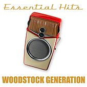 Essential Hits Woodstock Generation by Various Artists