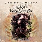 An Acoustic Evening (Live at the Vienna Opera House) by Joe Bonamassa