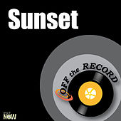 Sunset - Single by Off the Record
