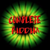 Complete Riddim by Various Artists