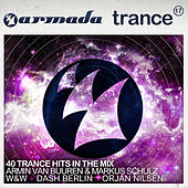Armada Trance, Vol. 17 (Unmixed Edits) by Various Artists