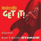 Get It! by Tinsley Ellis