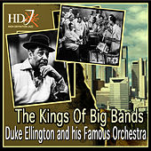 Duke Ellington - The Kings Of Big Bands by Duke Ellington