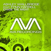 Chase The Night by Ashley Wallbridge
