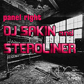 Panel Right by DJ Sakin