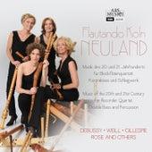 Neuland by Flautando Koln