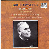 Beethoven: Missa Solemnis by New York Philharmonic