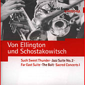 Von Ellington und Schostakowitsch by World Brass