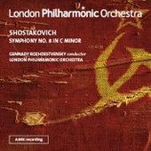 Shostakovich: Symphony No. 8 in C minor by London Philharmonic Orchestra