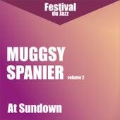 At Sundown (Muggsy Spanier - Vol. 2) by Muggsy Spanier