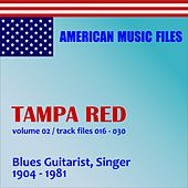 Tampa Red - Volume 2 (MP3 Album) by Tampa Red
