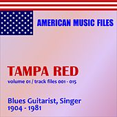 Tampa Red - Volume 1 (MP3 Album) by Tampa Red