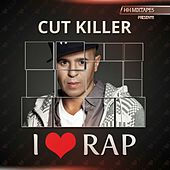 I Love Rap by Various Artists