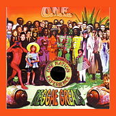 One Nation Experience - Reggae Greats Vol. 1 by Various Artists