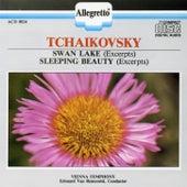 Tchaikovsky: Swan Lake, Op. 20 / Sleeping Beauty, Op. 66 by Vienna Symphony Orchestra