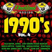 Penthouse Flashback Series (1990's) -  Vol. 4 by Various Artists