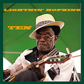 Ten by Lightnin' Hopkins
