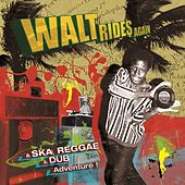 Walt Rides Again by Various Artists