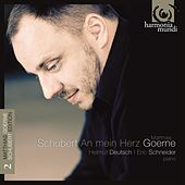 Schubert: An mein Herz by Various Artists
