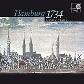 Hamburg 1734 by Various Artists