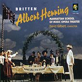 Britten: Albert Herring by Manhattan School of Music Orchestra