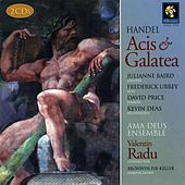 Handel: Acis And Galatea by Ama Deus Ensemble