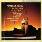 Delius: Romeo und Julia auf dem Dorfe by David Midboe