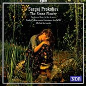 Prokofiev: Skaz o kammenom tsvetke (The Tale of the Stone Flower) by Hannover North German Radio Symphony