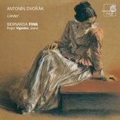 Dvořák: Mélodies, Lieder by Bernarda Fink