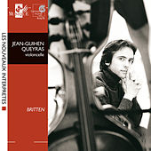 Britten: Suites for Cello Solo by Jean-Guihen Queyras